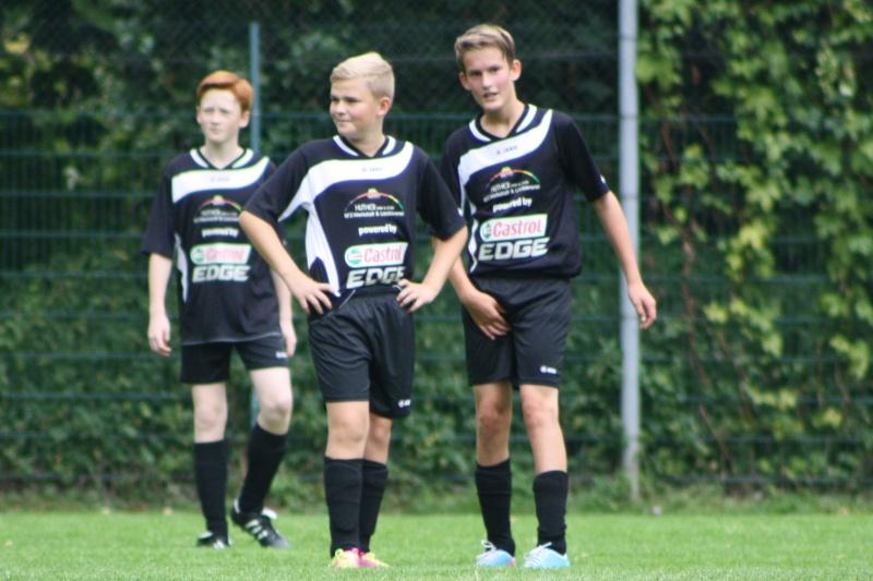 1.Spieltag: BaWa - JSG Brohltal/Oberzissen III 11:0 (8:0) Img_6634