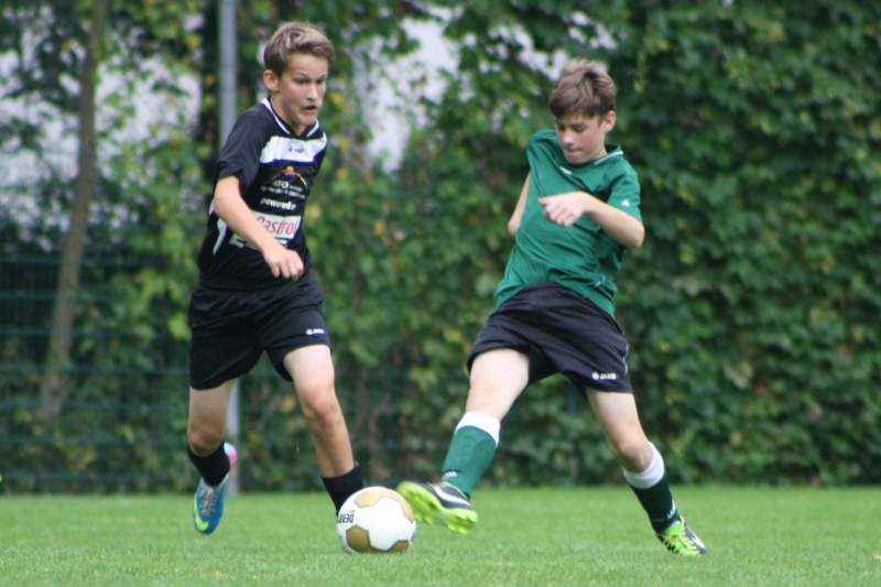1.Spieltag: BaWa - JSG Brohltal/Oberzissen III 11:0 (8:0) Img_6635