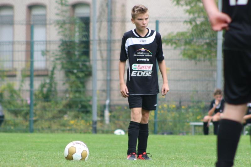 1.Spieltag: BaWa - JSG Brohltal/Oberzissen III 11:0 (8:0) Img_6637