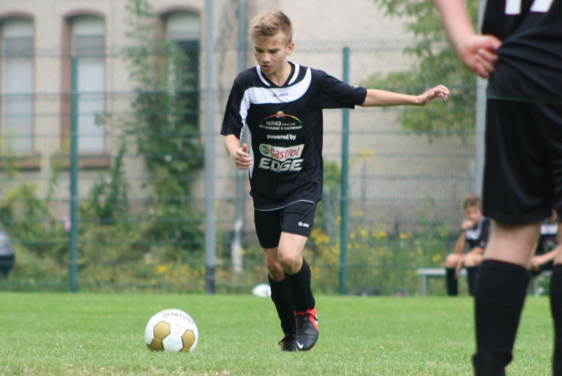 1.Spieltag: BaWa - JSG Brohltal/Oberzissen III 11:0 (8:0) Img_6638