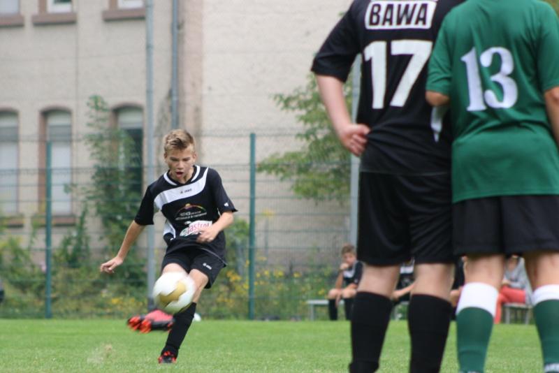 1.Spieltag: BaWa - JSG Brohltal/Oberzissen III 11:0 (8:0) Img_6639