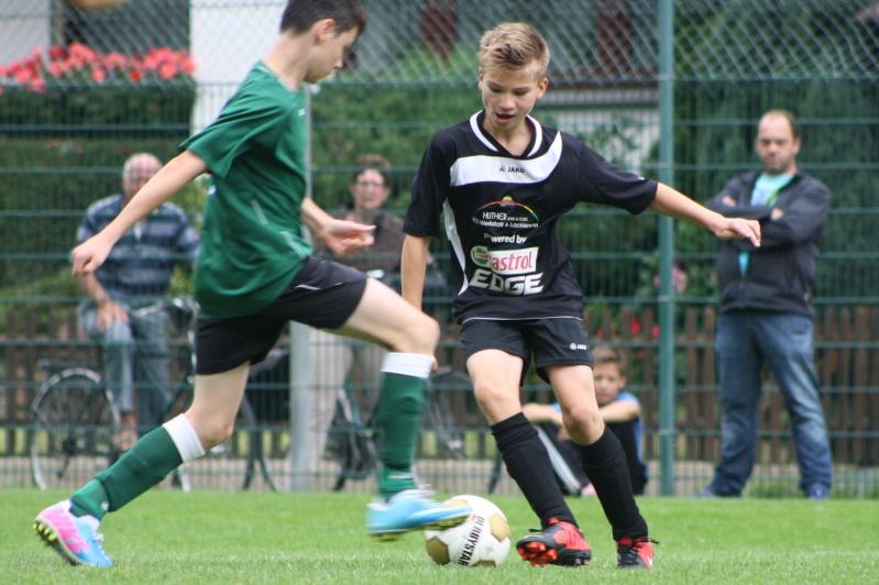 1.Spieltag: BaWa - JSG Brohltal/Oberzissen III 11:0 (8:0) Img_6640