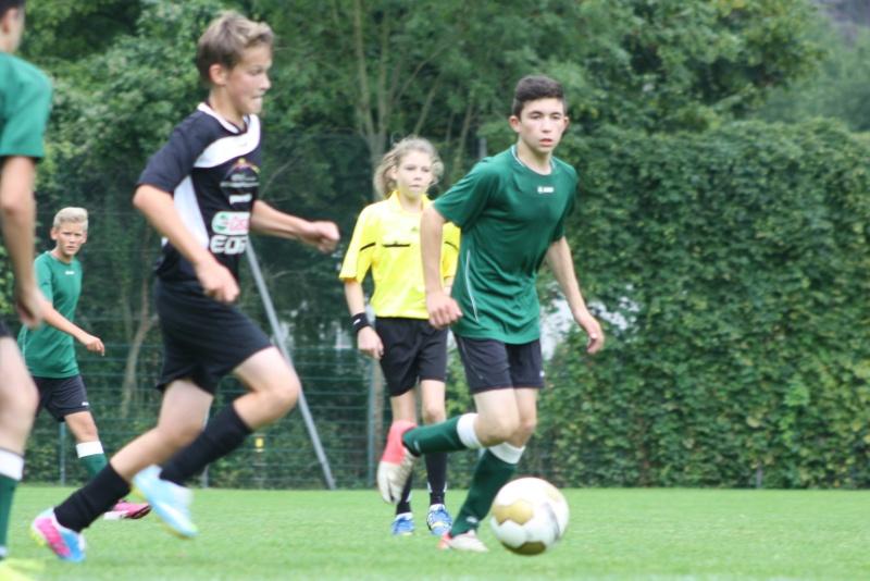 1.Spieltag: BaWa - JSG Brohltal/Oberzissen III 11:0 (8:0) Img_6641
