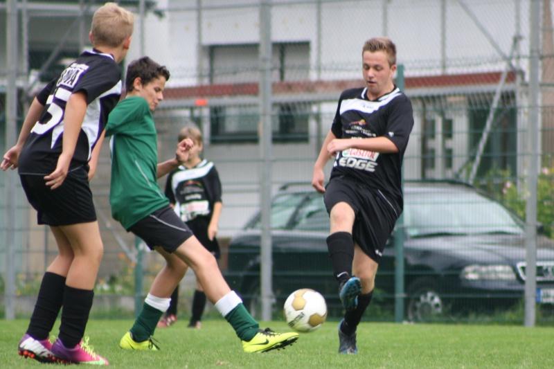 1.Spieltag: BaWa - JSG Brohltal/Oberzissen III 11:0 (8:0) Img_6642
