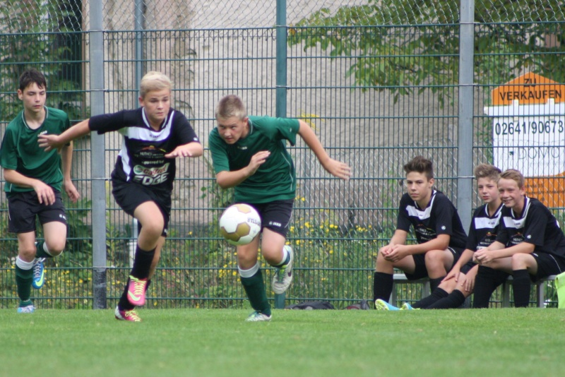 1.Spieltag: BaWa - JSG Brohltal/Oberzissen III 11:0 (8:0) Img_6643