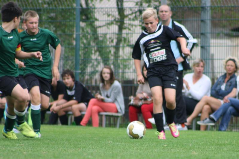 1.Spieltag: BaWa - JSG Brohltal/Oberzissen III 11:0 (8:0) Img_6645