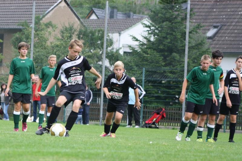1.Spieltag: BaWa - JSG Brohltal/Oberzissen III 11:0 (8:0) Img_6650