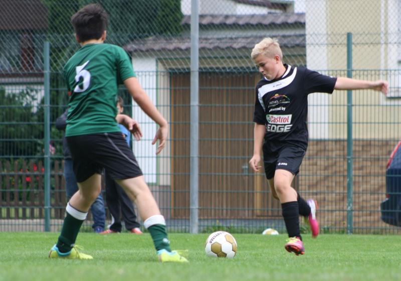 1.Spieltag: BaWa - JSG Brohltal/Oberzissen III 11:0 (8:0) Img_6652