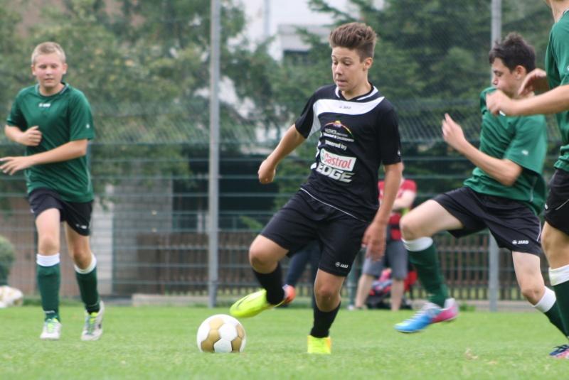 1.Spieltag: BaWa - JSG Brohltal/Oberzissen III 11:0 (8:0) Img_6660