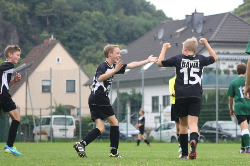 1.Spieltag: BaWa - JSG Brohltal/Oberzissen III 11:0 (8:0) Img_6661