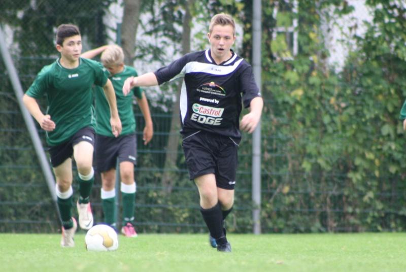 1.Spieltag: BaWa - JSG Brohltal/Oberzissen III 11:0 (8:0) Img_6663