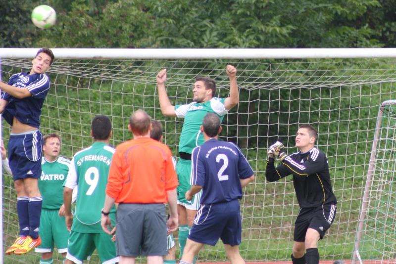 3.Spieltag: SV Remagen II - BaWa 4:1 (2:0) Img_6710
