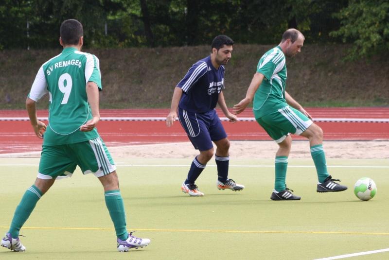 3.Spieltag: SV Remagen II - BaWa 4:1 (2:0) Img_6712