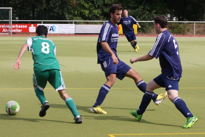 3.Spieltag: SV Remagen II - BaWa 4:1 (2:0) Img_6714