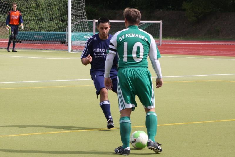 3.Spieltag: SV Remagen II - BaWa 4:1 (2:0) Img_6715