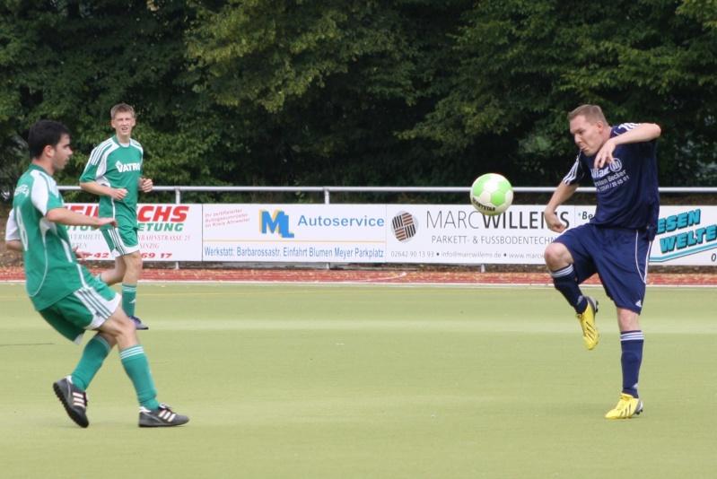 3.Spieltag: SV Remagen II - BaWa 4:1 (2:0) Img_6719