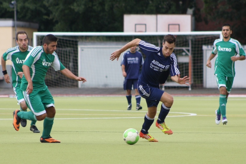 3.Spieltag: SV Remagen II - BaWa 4:1 (2:0) Img_6731