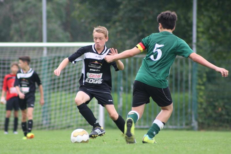 1.Spieltag: BaWa - JSG Brohltal/Oberzissen III 11:0 (8:0) Img_6737