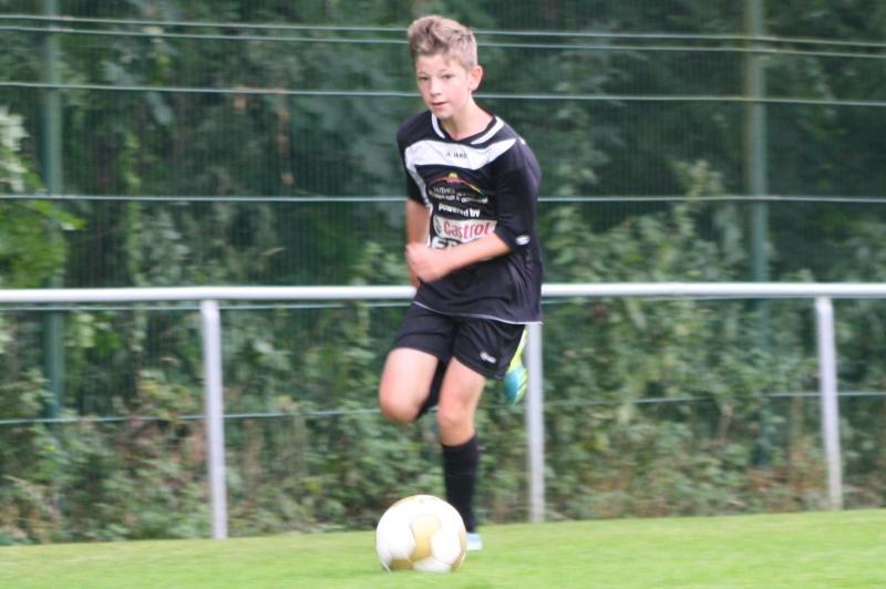 1.Spieltag: BaWa - JSG Brohltal/Oberzissen III 11:0 (8:0) Img_6738