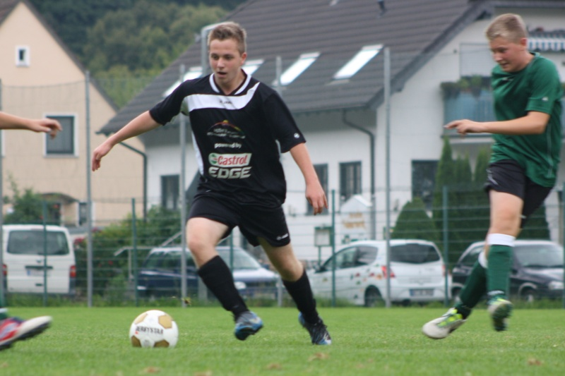 1.Spieltag: BaWa - JSG Brohltal/Oberzissen III 11:0 (8:0) Img_6739