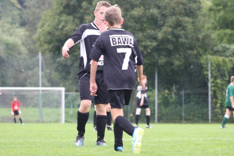 1.Spieltag: BaWa - JSG Brohltal/Oberzissen III 11:0 (8:0) Img_6740