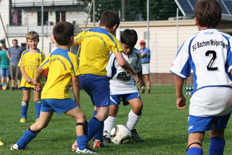 1.Spieltag: BaWa - JSG Dernau Img_6741