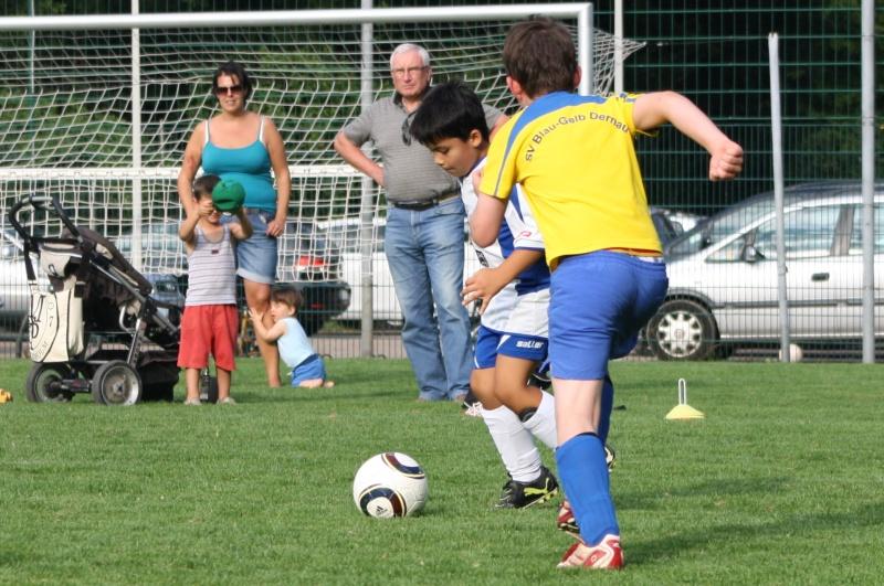 1.Spieltag: BaWa - JSG Dernau Img_6742