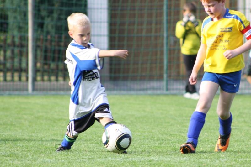 1.Spieltag: BaWa - JSG Dernau Img_6743