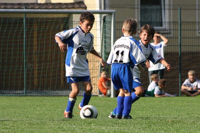 1.Spieltag: BaWa - JSG Dernau Img_6750