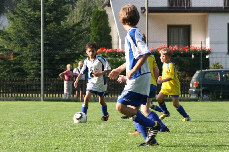 1.Spieltag: BaWa - JSG Dernau Img_6759
