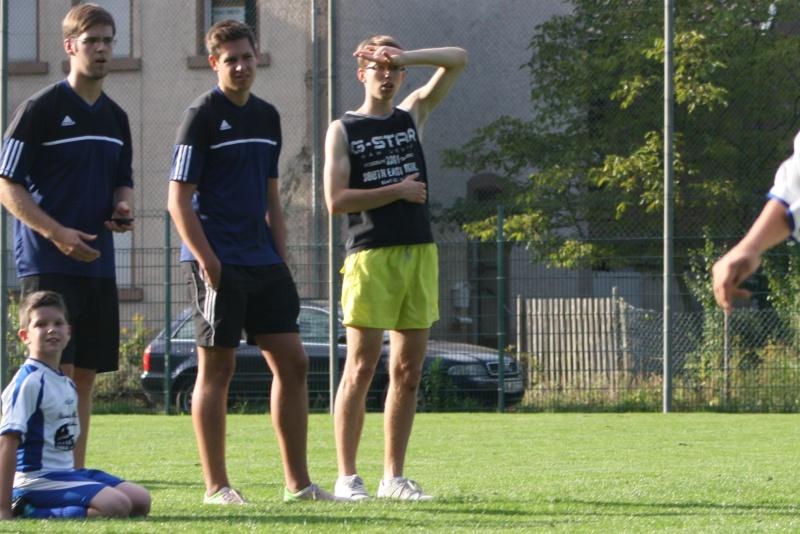1.Spieltag: BaWa - JSG Dernau Img_6760