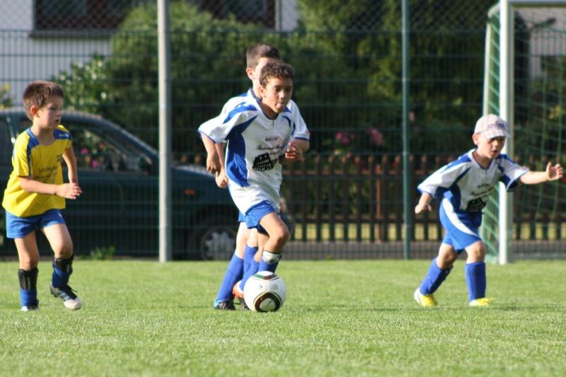 1.Spieltag: BaWa - JSG Dernau Img_6763