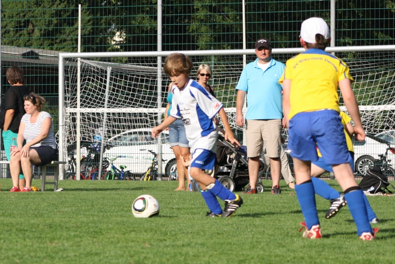 1.Spieltag: BaWa - JSG Dernau Img_6765