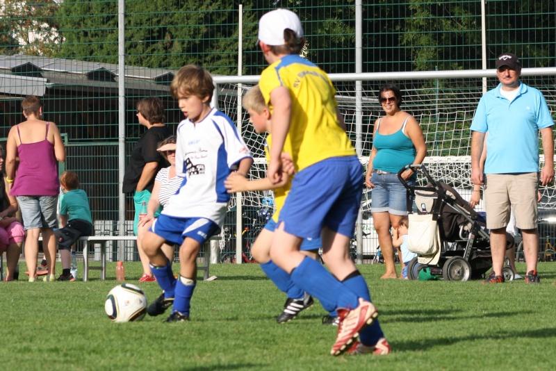 1.Spieltag: BaWa - JSG Dernau Img_6766