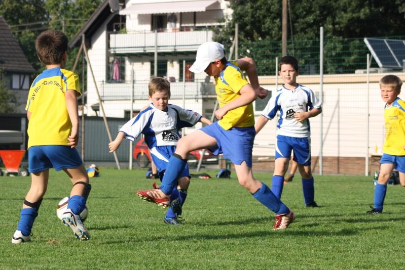 1.Spieltag: BaWa - JSG Dernau Img_6767
