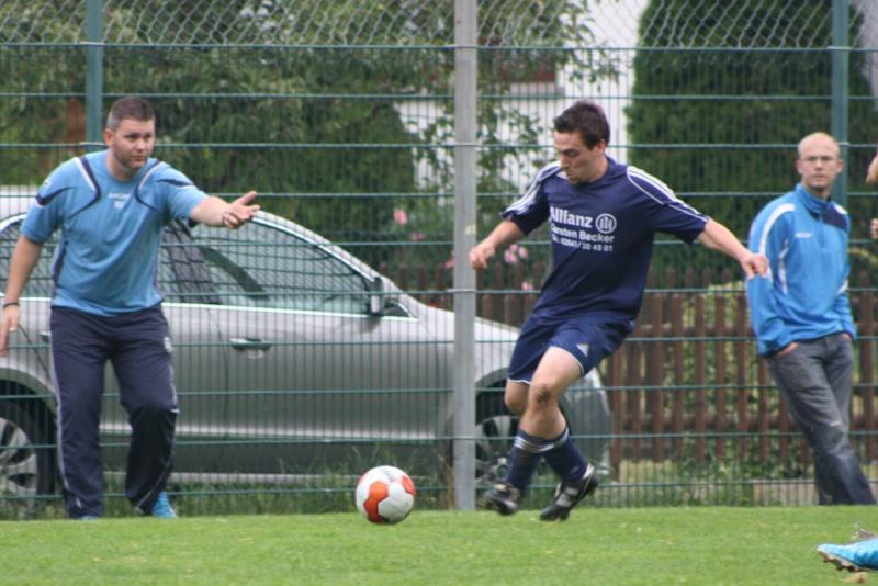 4.Spieltag: BaWa - SG Kempenich/Spessart 3:2 (1:1) Img_6810