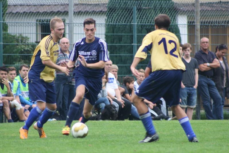 4.Spieltag: BaWa - SG Kempenich/Spessart 3:2 (1:1) Img_6815