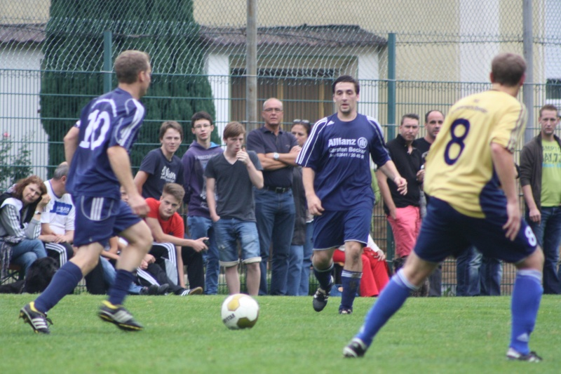 4.Spieltag: BaWa - SG Kempenich/Spessart 3:2 (1:1) Img_6816