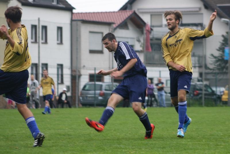 4.Spieltag: BaWa - SG Kempenich/Spessart 3:2 (1:1) Img_6820
