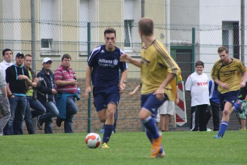 4.Spieltag: BaWa - SG Kempenich/Spessart 3:2 (1:1) Img_6821