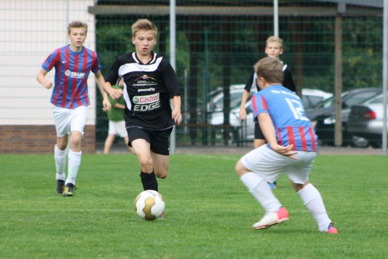 2.Spieltag: BaWa - JSG Kripp/Remagen II 14:1 (6:0) Img_6823