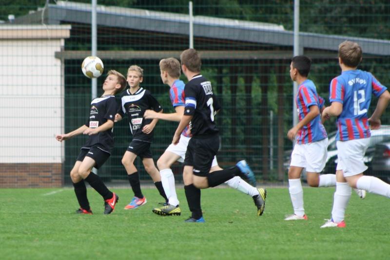 2.Spieltag: BaWa - JSG Kripp/Remagen II 14:1 (6:0) Img_6825