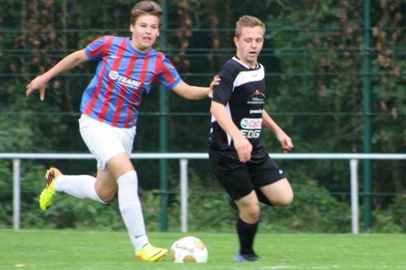 2.Spieltag: BaWa - JSG Kripp/Remagen II 14:1 (6:0) Img_6826
