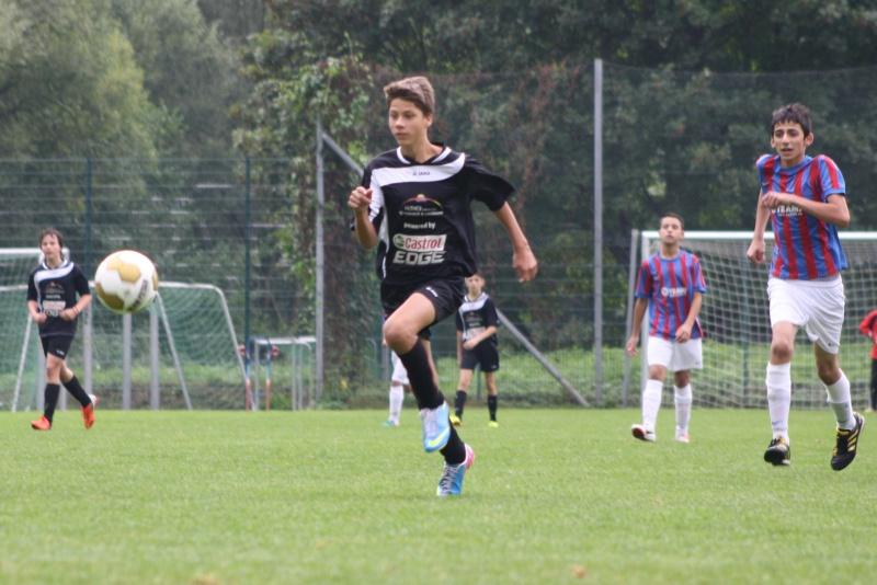 2.Spieltag: BaWa - JSG Kripp/Remagen II 14:1 (6:0) Img_6828