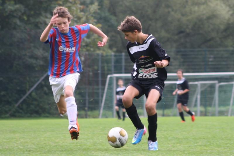 2.Spieltag: BaWa - JSG Kripp/Remagen II 14:1 (6:0) Img_6829