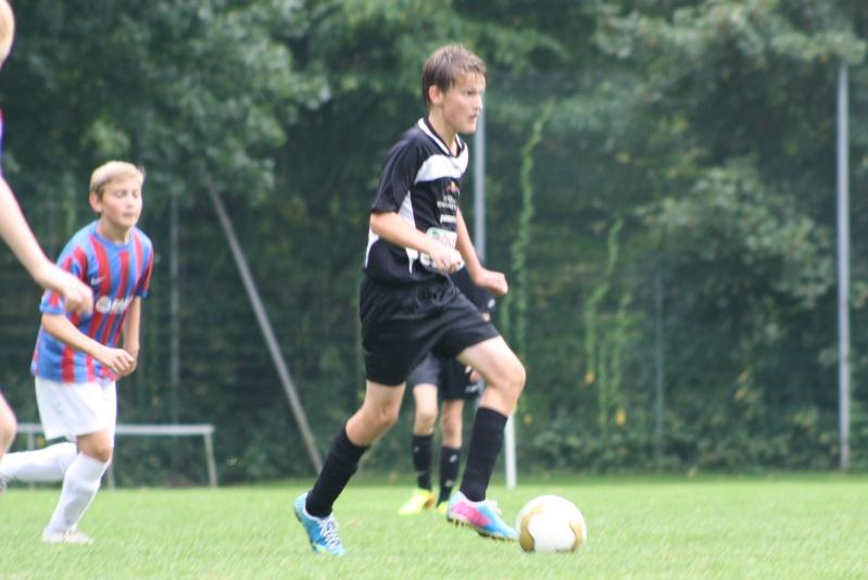 2.Spieltag: BaWa - JSG Kripp/Remagen II 14:1 (6:0) Img_6830