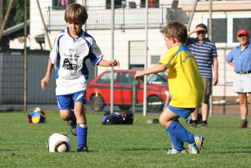 1.Spieltag: BaWa - JSG Dernau Img_6832