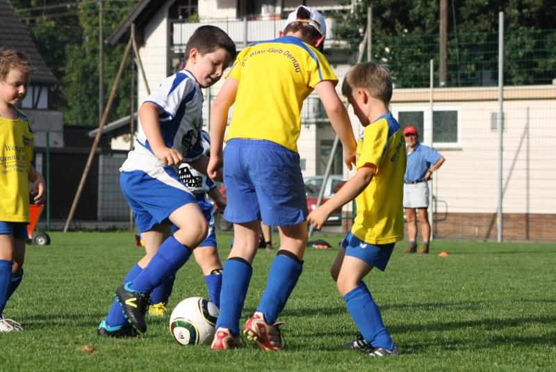 1.Spieltag: BaWa - JSG Dernau Img_6835