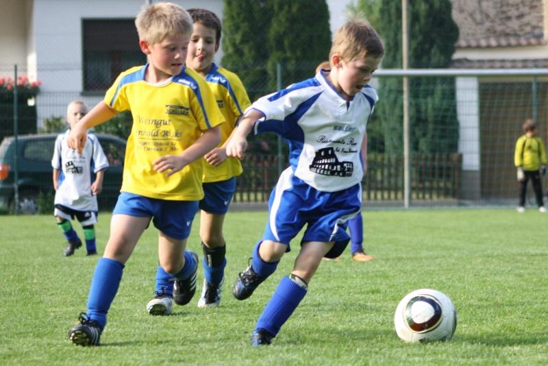 1.Spieltag: BaWa - JSG Dernau Img_6837