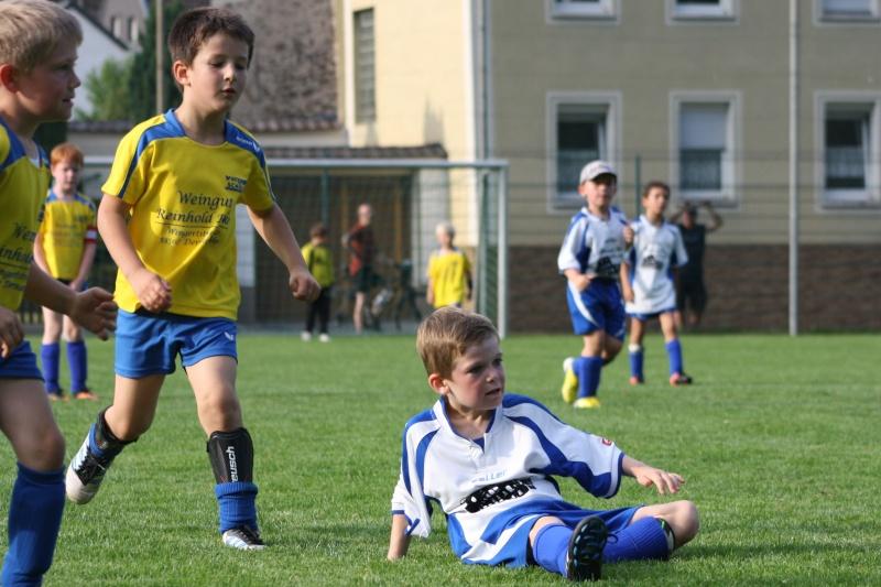 1.Spieltag: BaWa - JSG Dernau Img_6839